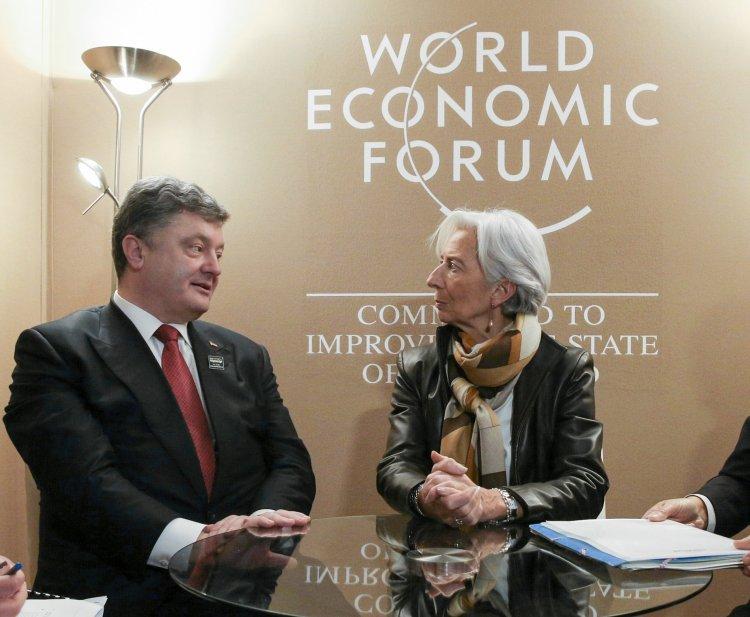 МВФ может предоставить нашей стране новую программу финансирования