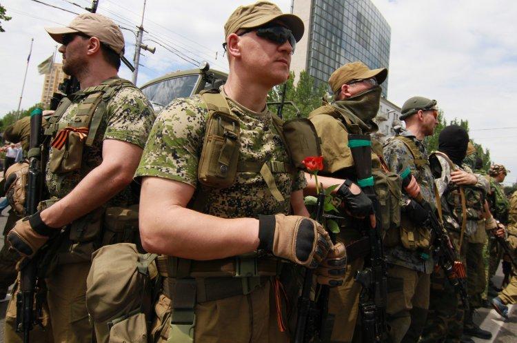 Как пользователи соцсетей отреагировали на жалобы российских наемников, воюющих на Донбассе