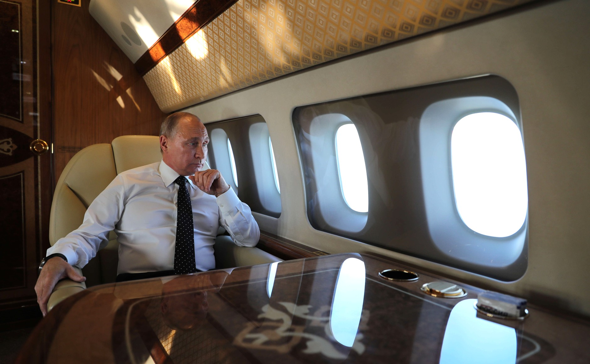 Глава Кремля не хочет отвечать за потери среди его наемников в Сирии