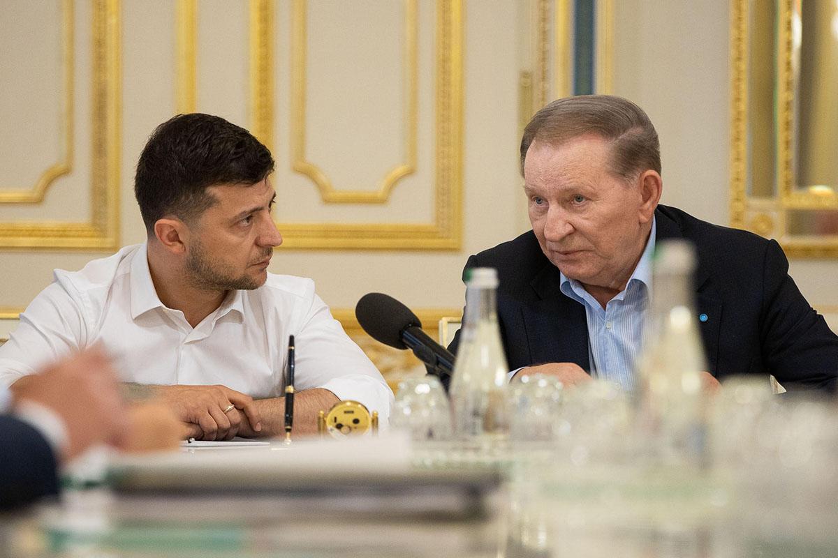 Олексій Арестович оцінив миролюбні заяви українських політиків