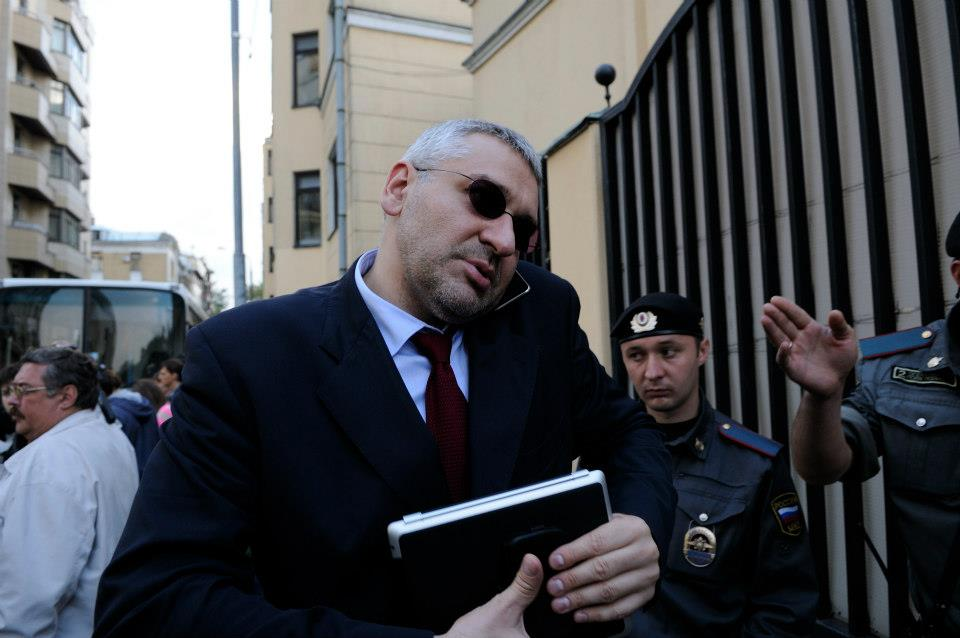 """Зачем """"торгашу"""" Путину Сенцов и Савченко?"""