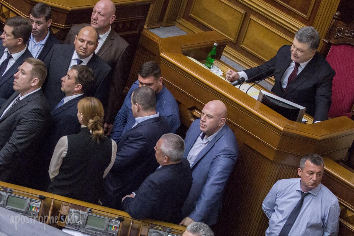 Депутаты рассказали, чем будут заниматься в течение ближайших пленарных недель