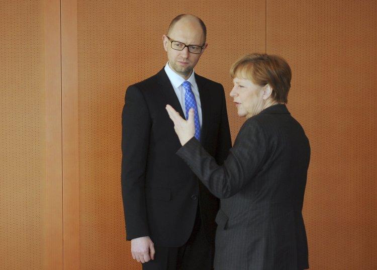 В Германии устали ждать проведения реформ в Украине