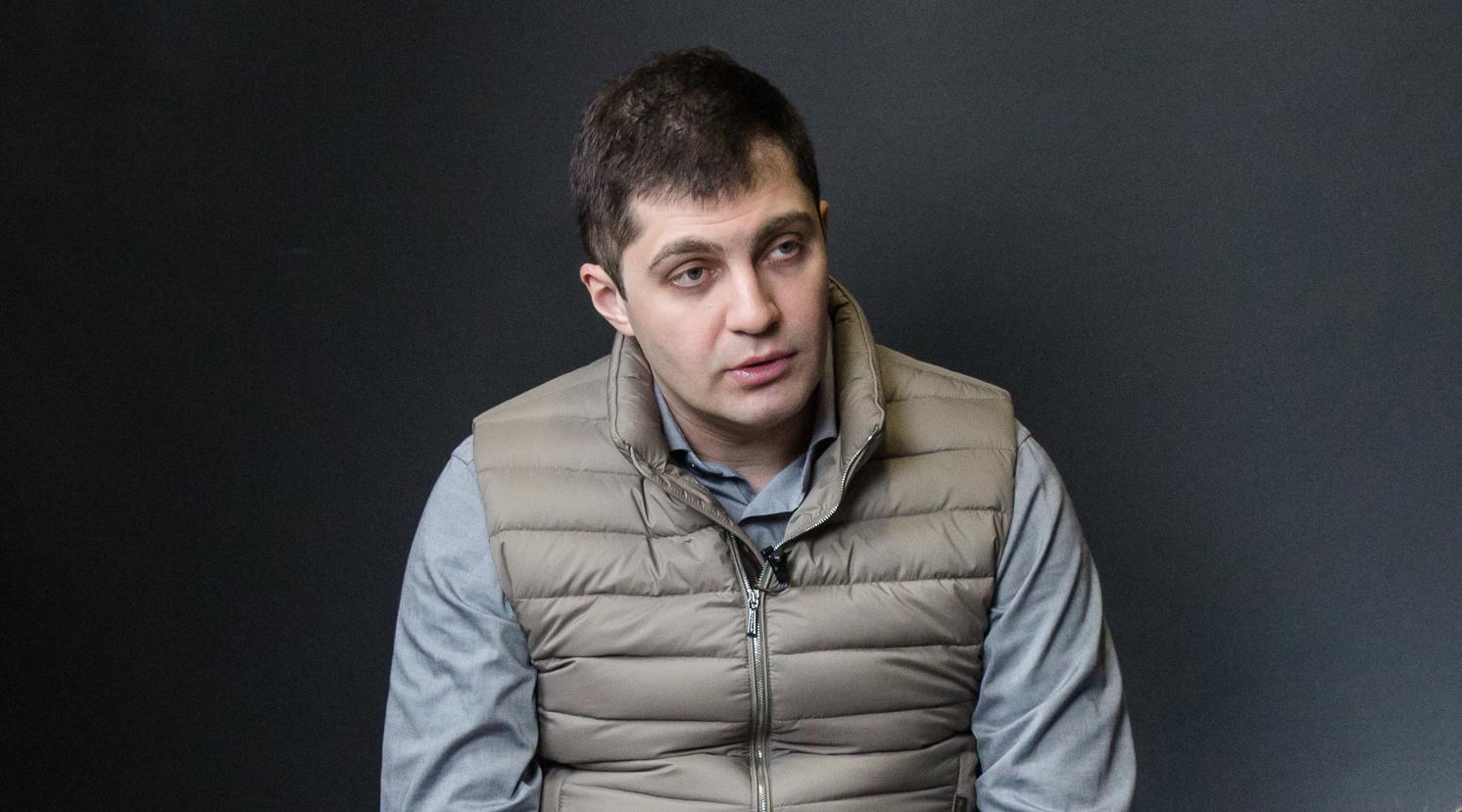 Экс-замгенпрокурора о суде над ним, борьбе с коррупционерами и возвращении Крыма и Донбасса