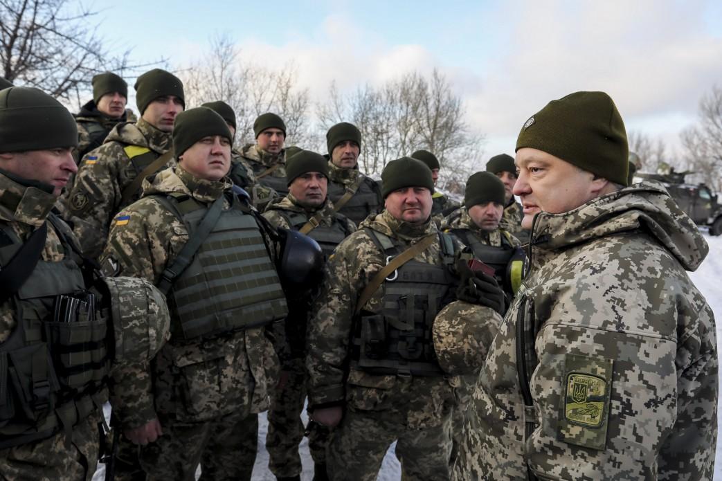 Можно ли сейчас уволиться из украинской армии