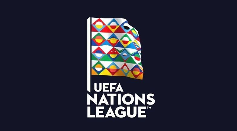 Украина узнала соперников по новому турниру национальных сборных
