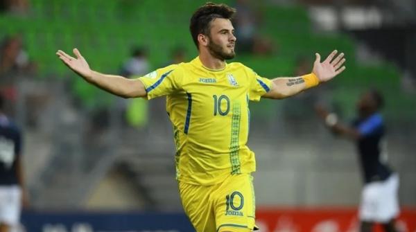 Украина обыграла Италию и вышла в финал чемпионата мира