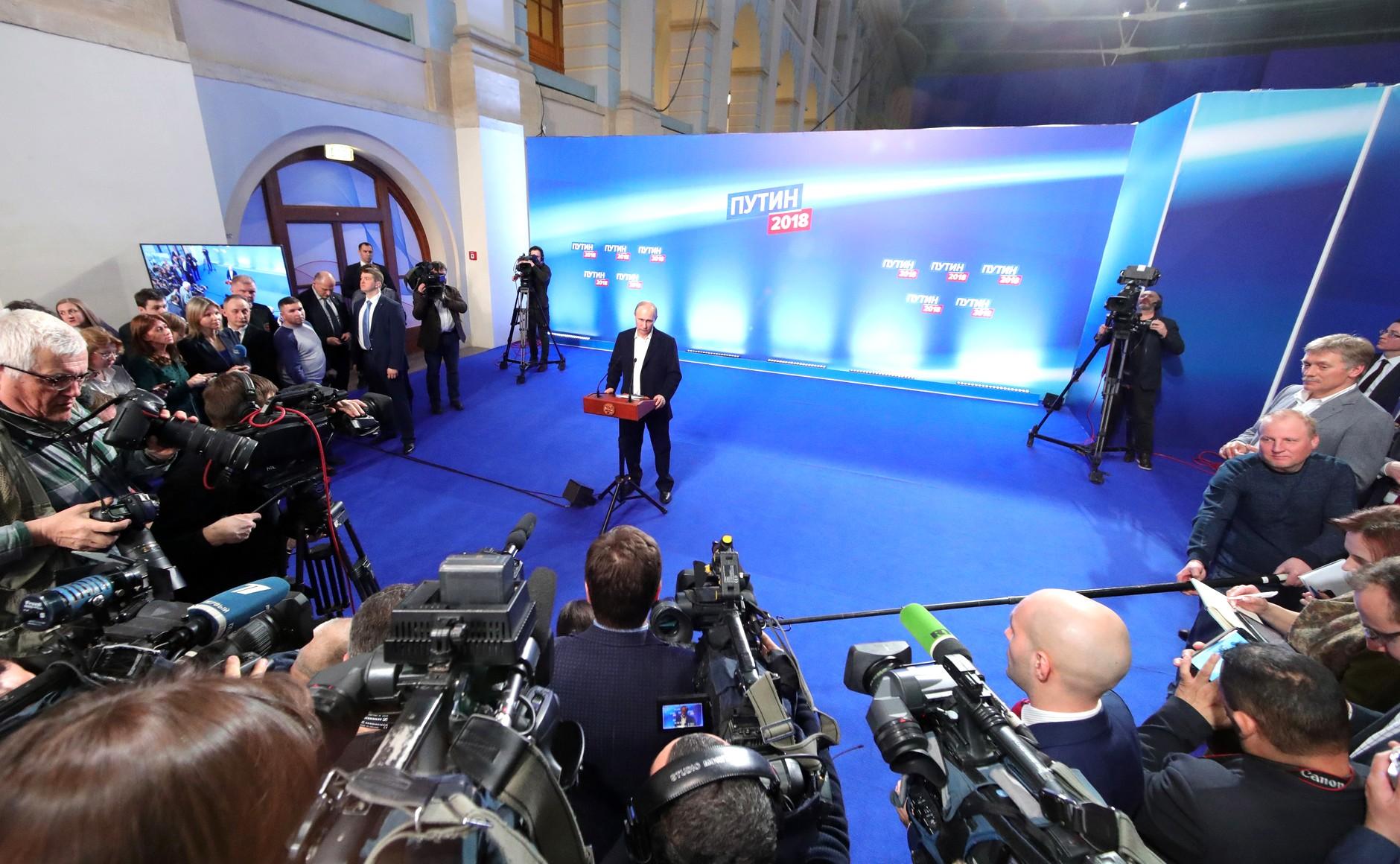 Леонид Радзиховский о непризнании Европой выборов Путина в аннексированном Крыму