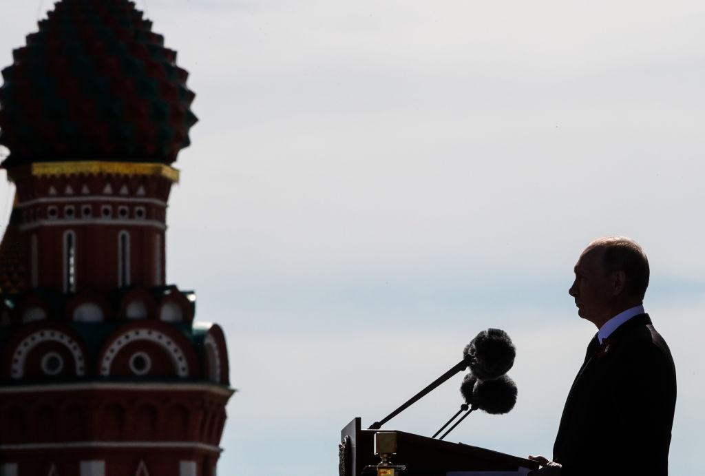 Костянтин Боровий про регіональні вибори в Росії