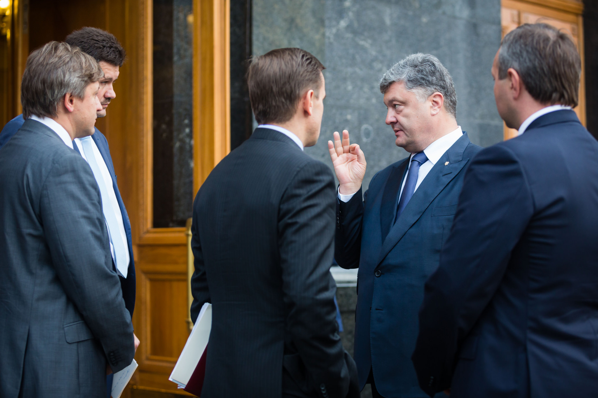В парламенте есть два альтернативных проекта о создании Нацбюро финбезопасности