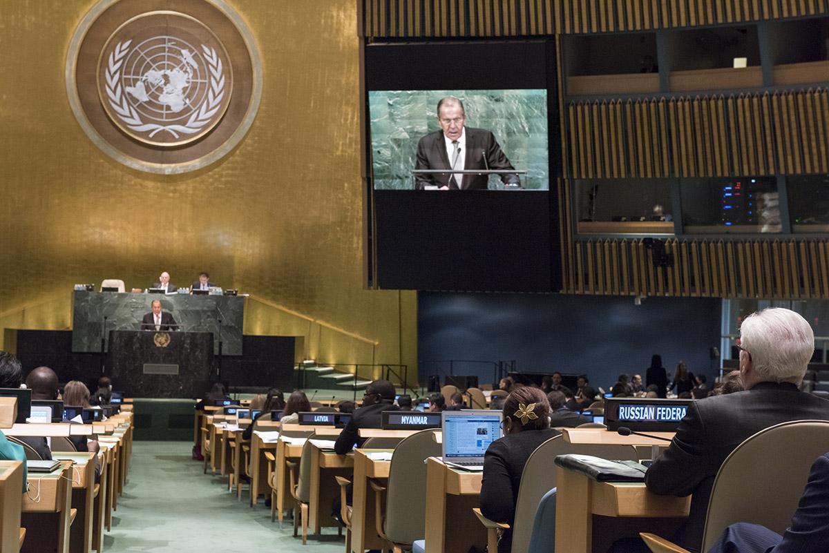 Украинский дипломат рассказал, какие шаги нужно предпринять Украине
