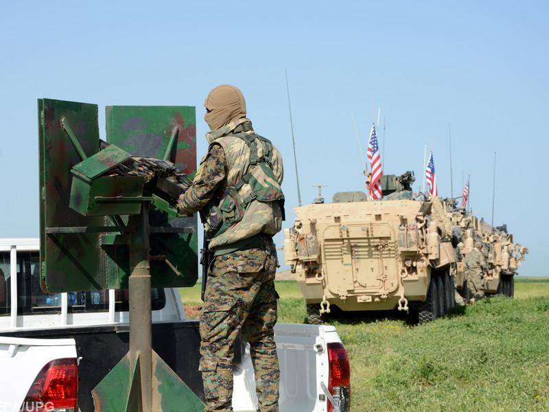 Илия Куса о значении вывода войск США из Сирии