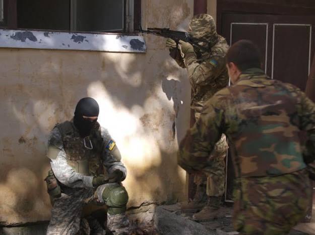 В Черниговской области добровольцы объединяются в батальон территориальной обороны