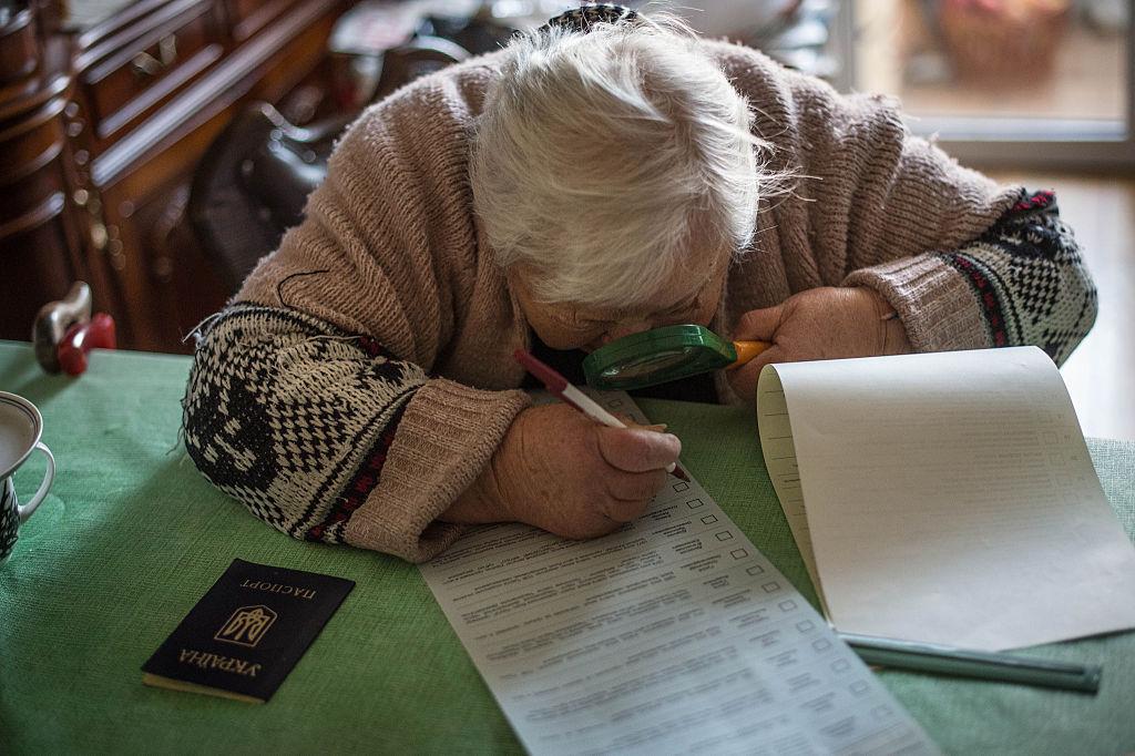 В бюллетене ожидается появление сразу двух кандидатов с фамилией Тимошенко