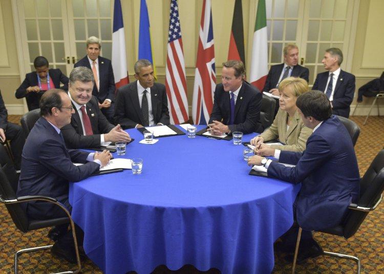 Британские журналисты раскрыли подробности достижения минских договоренностей