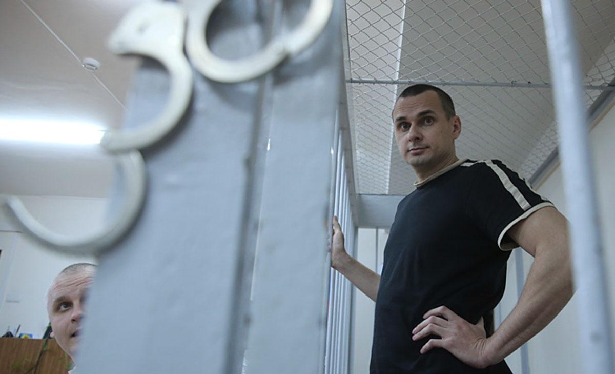Почему Россия решила начать процедуру выдачи украинских политзаключенных