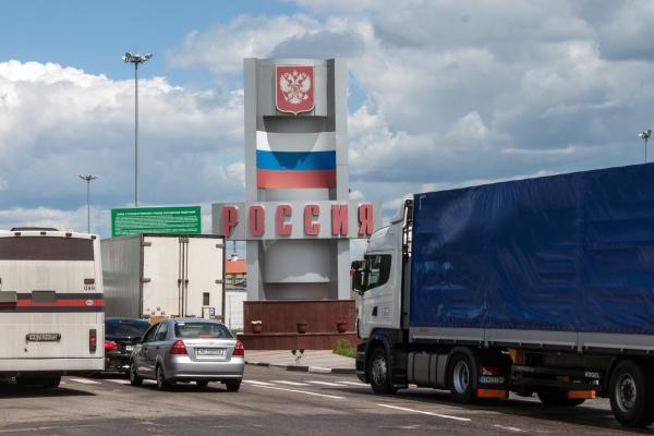 Поводом станут торговые ограничения, введенные российской стороной