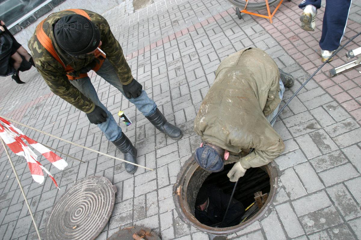 Виталий Кличко намерен реорганизовать работу столичных ЖЭКов