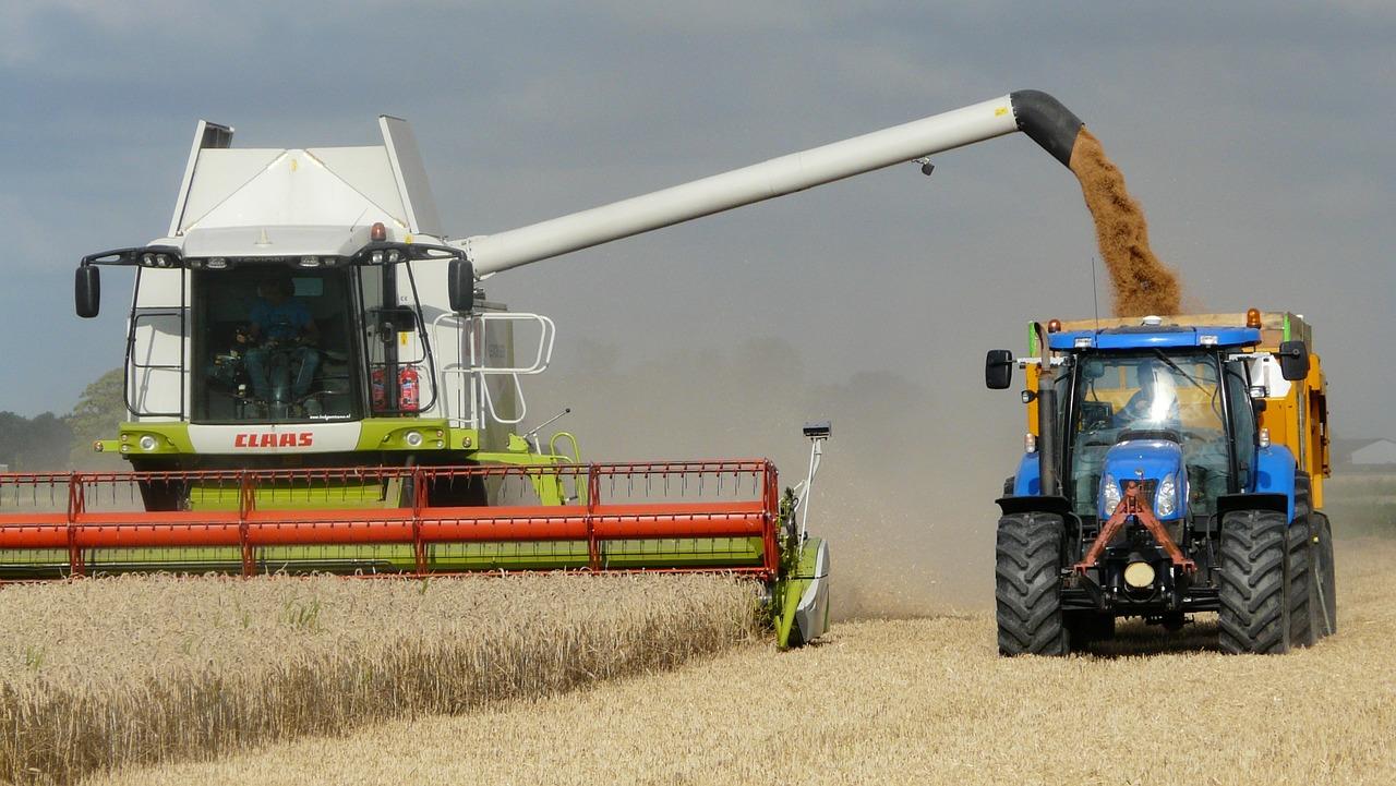 """""""Соевые правки"""" олигархов: почему фермеры готовятся к акциям"""