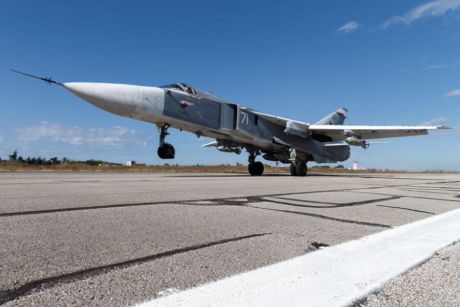 Что происходит вокруг крушения российского самолета на границе Турции и Сирии