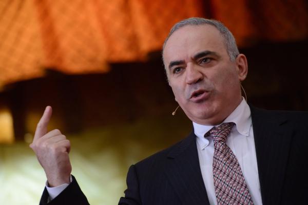 Целью Путина является разрушение украинского государства, считает известный российский оппозиционный политик