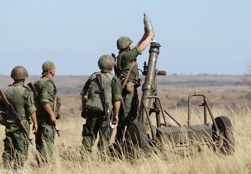 Ситуацию на Донбассе может изменить только новый формат переговоров