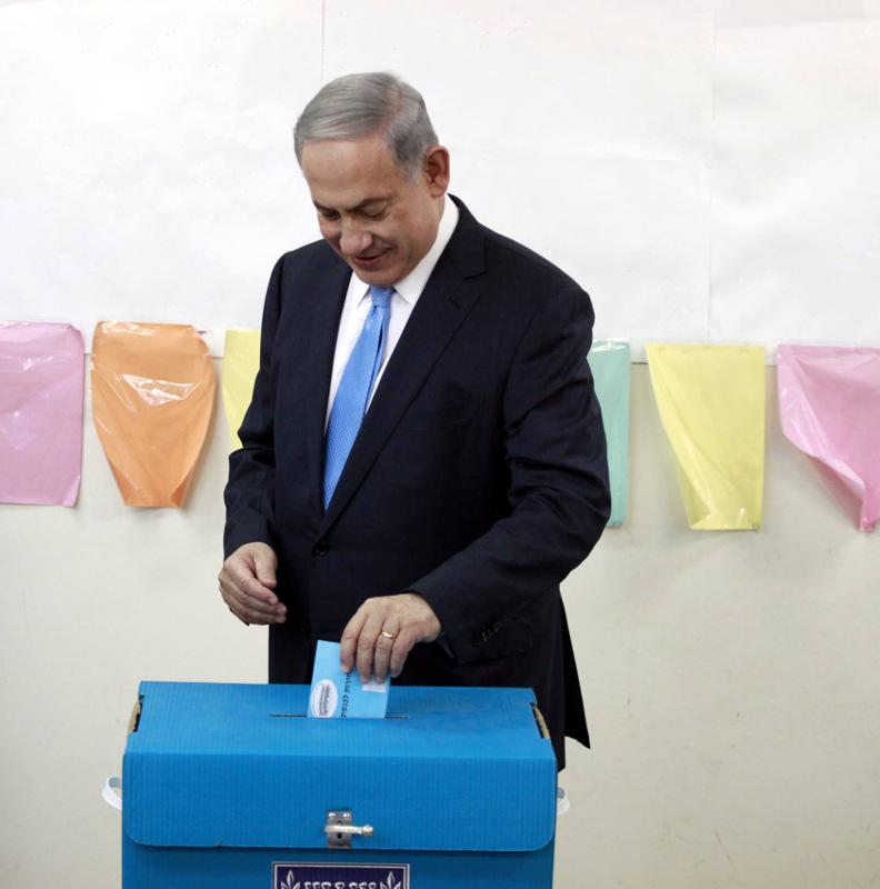 Его партия «Ликуд» выиграла парламентскую гонку