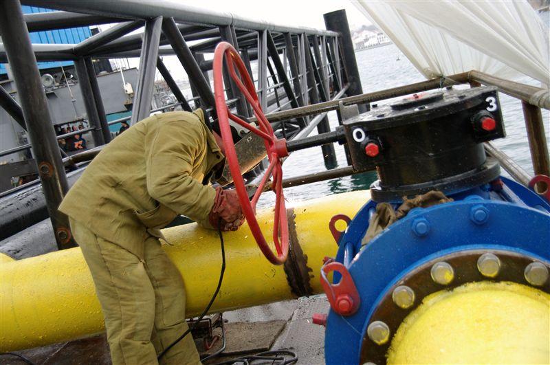 В апреле заканчивается срок действия зимней скидки на газ