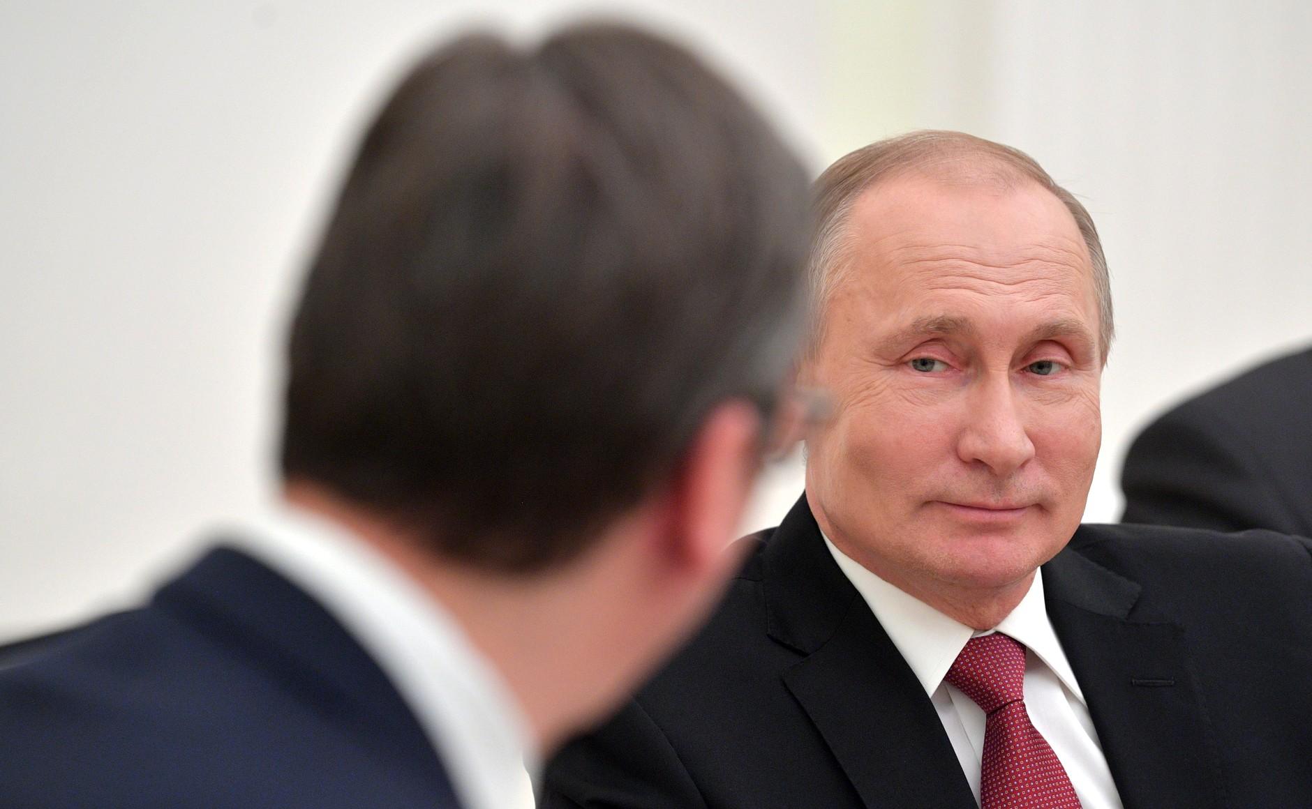 Ситуация на Балканах: что делят Сербия и Косово и при чем здесь Россия