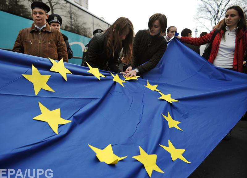 Нидерланды хотят добавить к Соглашению об ассоциации Украины с ЕС утверждение, что оно не означает членство в ЕС