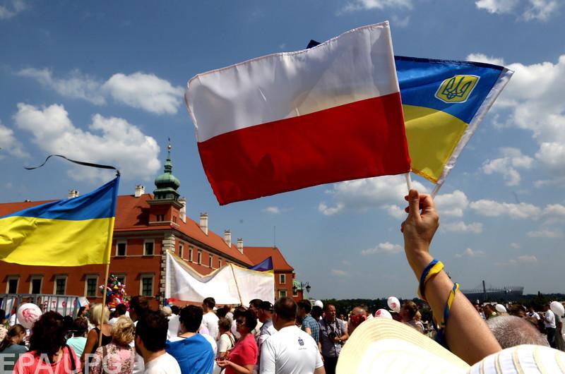 Эксперты комментируют конфликт вокруг запрета на въезд в Польшу украинской группы Ot Vinta