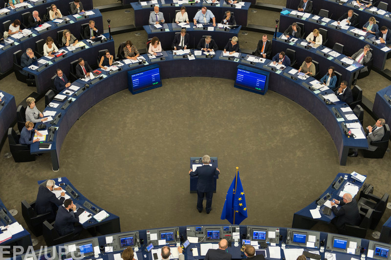 Резкое заявление насчет решения ЕК, которое может сократить транзит газа через Украину, сделала замглавы МИД Украины по евроинтеграции Елена Зеркаль