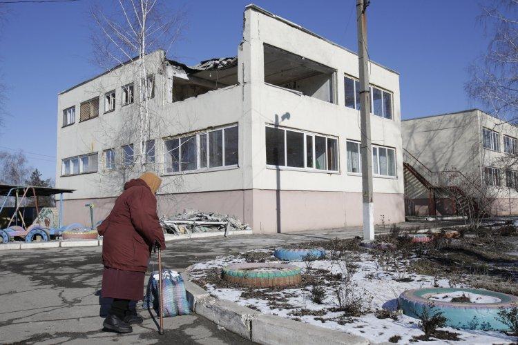 Будет ли Россия сдавать оккупированный Донбасс после затишья в войне