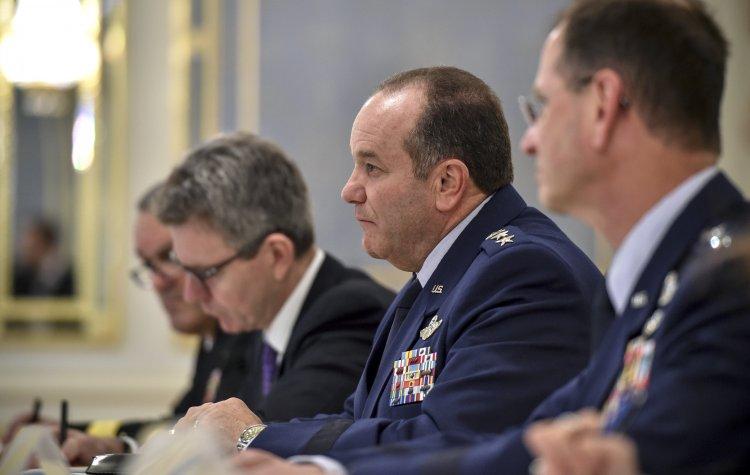 НАТО узнал военные потребности нашей страны