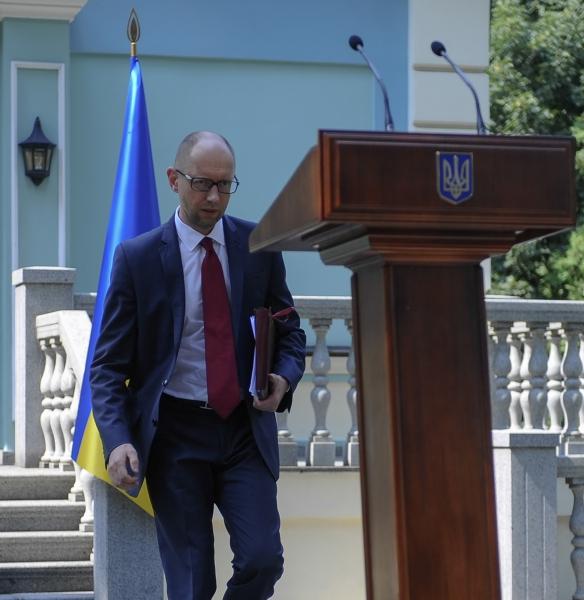 Подошло время и Украине ответить экономическими санкциями на российскую агрессию
