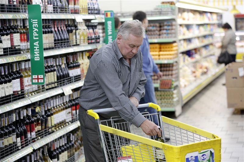 Кабмин хочет ввести новый сбор с реализации подакцизных товаров