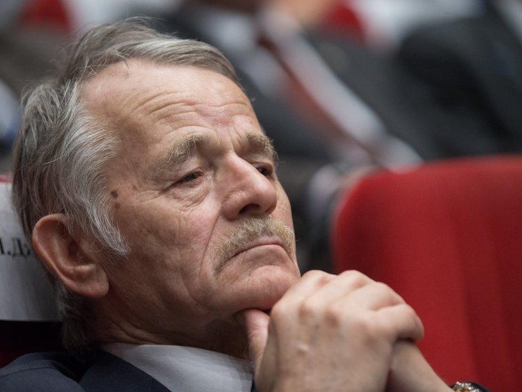 Лидер крымскотатарского народа надеется, что крах России не за горами