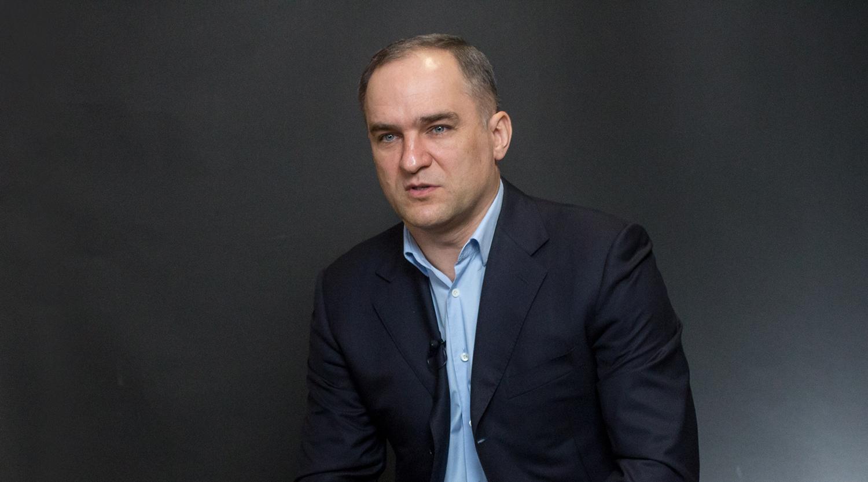 Политик Владимир Полочанинов о своем видении реформирования Украины и реинтеграции Донбасса