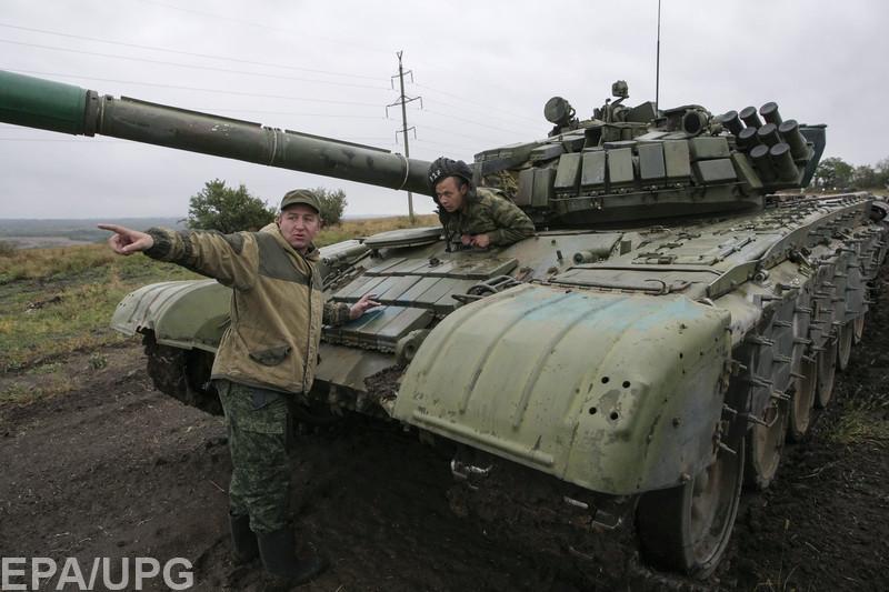Боевики ДНР и ЛНР не убеждены, что смогут обороняться без помощи России