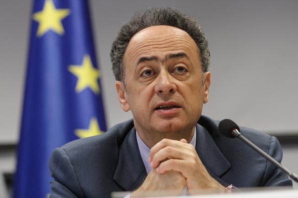 В политических кругах говорят о досрочном уходе Мингарелли с должности постпреда ЕС