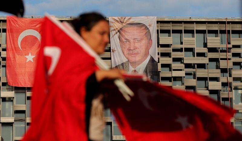 В какую игру сегодня играет президент Турции Реджеп Эрдоган