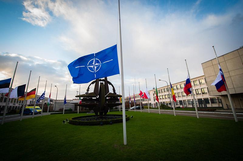 Альянс не сомневается, что Россия замешана в войне на Донбассе
