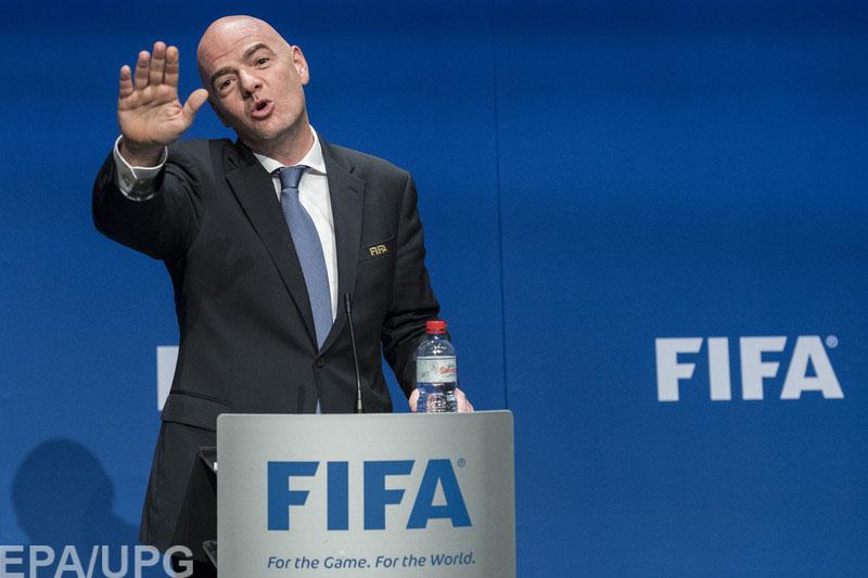 Чемпионат мира по футболу 2026 года пройдет по новому формату