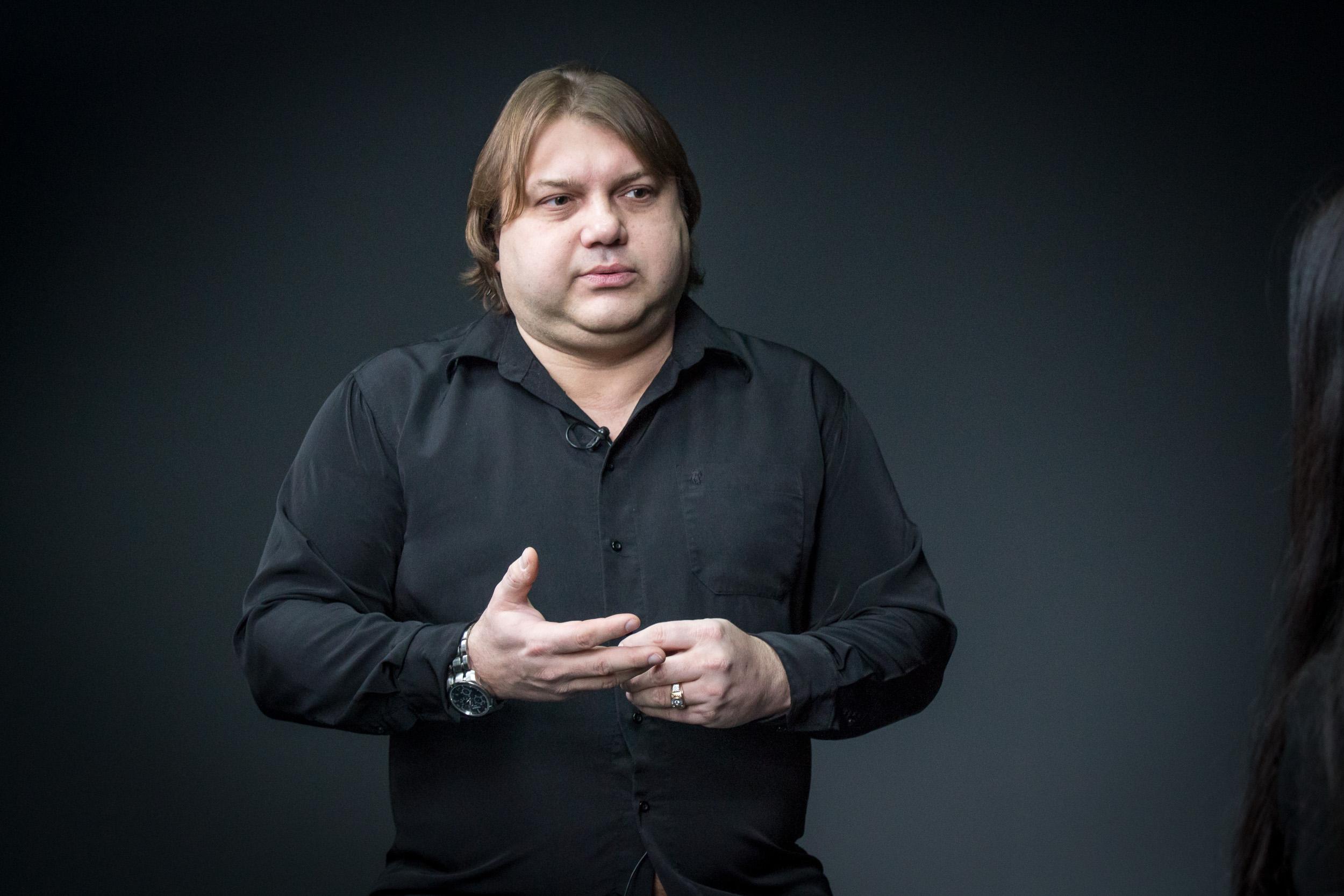 Астролог предсказал развал России и конец войны на Донбассе