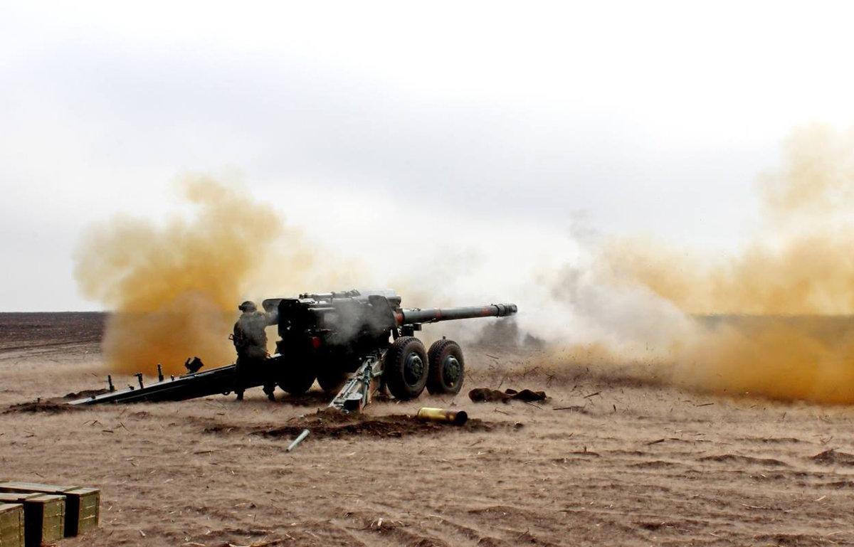 Российский лидер пытается вынудить Украину принять Донбасс на собственных условиях