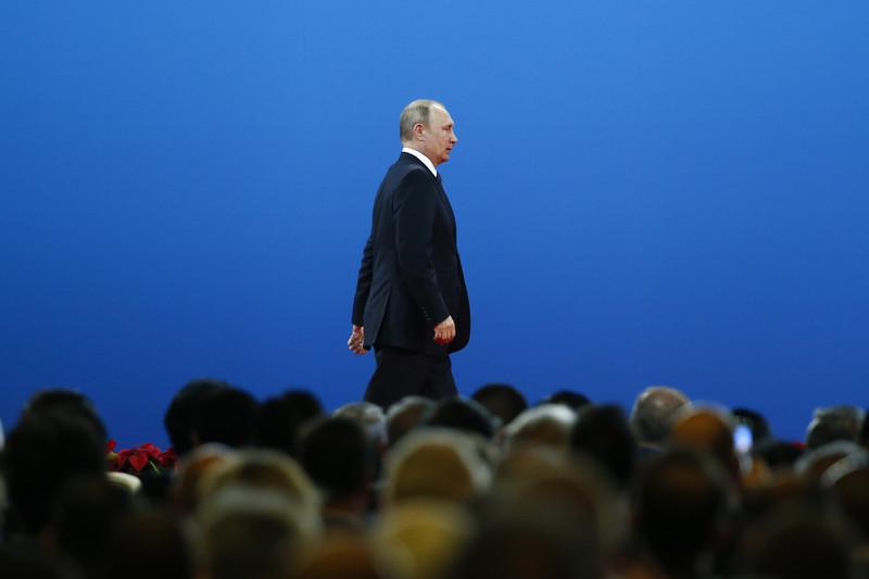 Показания Манафорта могут серьезно навредить и Трампу, и Путину