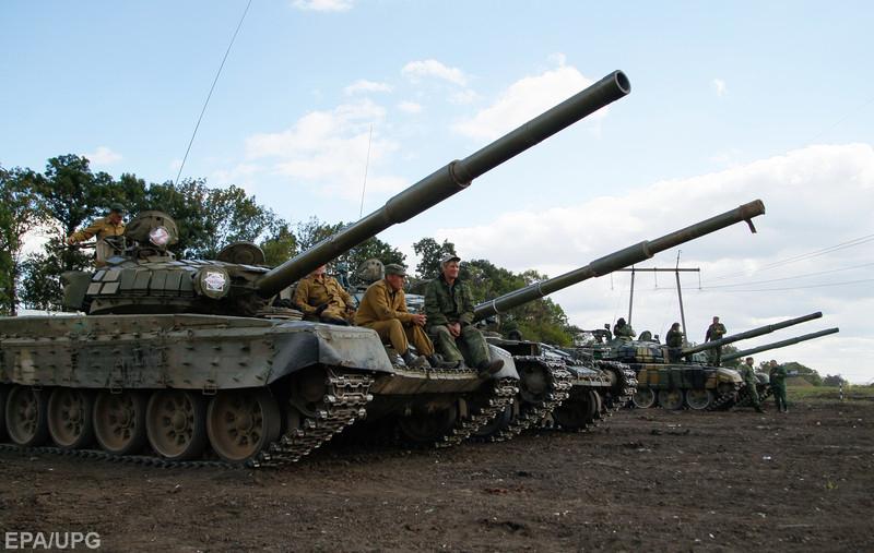 Военный обозреватель о законе по Донбассу и новой стратегии США в отношении России