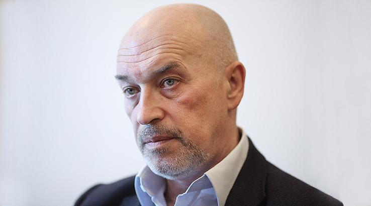 Замминистра о возвращении Донбасса и Крыма и будущем крахе РФ