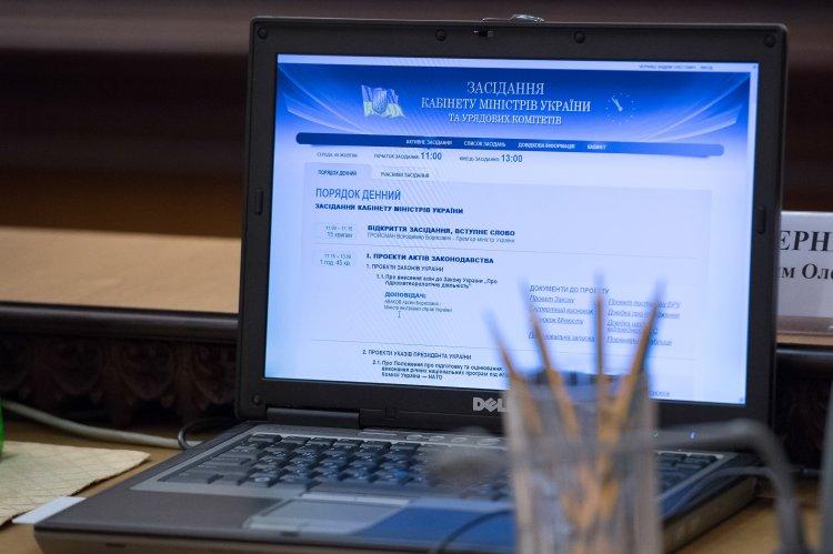 Депутаты хотят разрешить СБУ бессрочно блокировать любой сайт