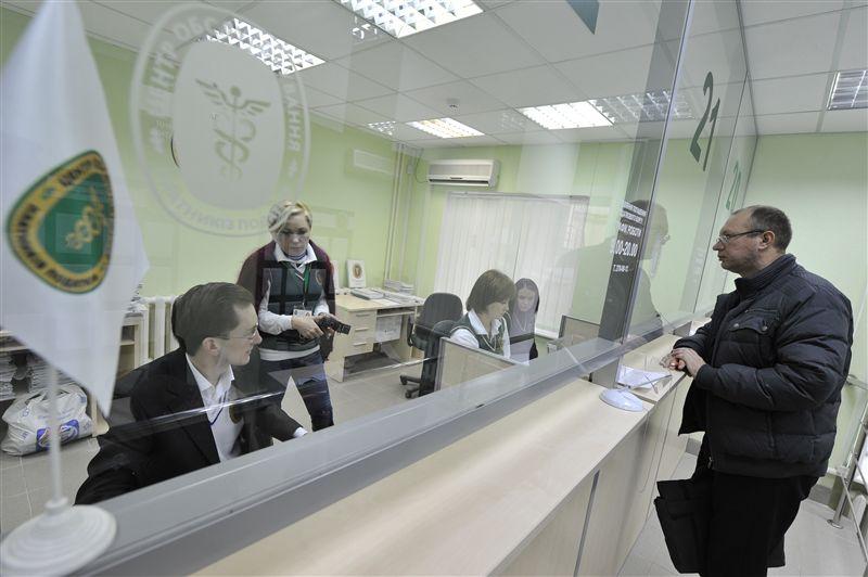 О налоговой политике украинской власти